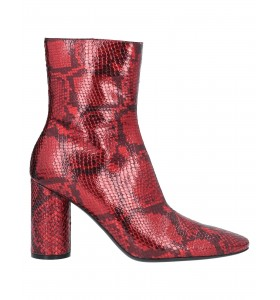 Ankle boots BALENCIAGA Women Red wholesale IJOWIMM